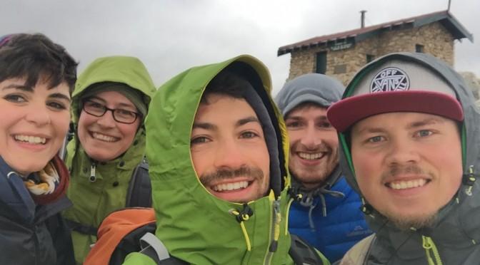 Kosciuszko – Australia's highest peak