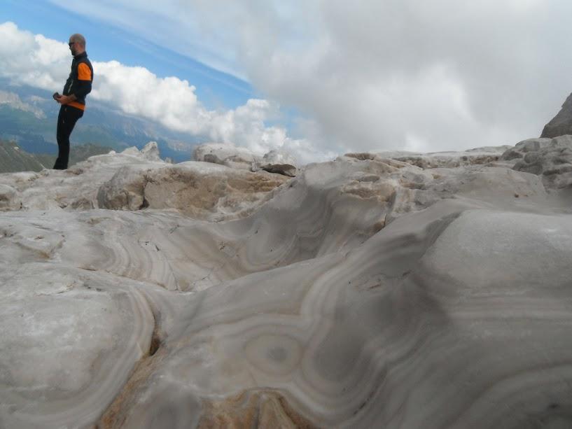 Pavimento geologico