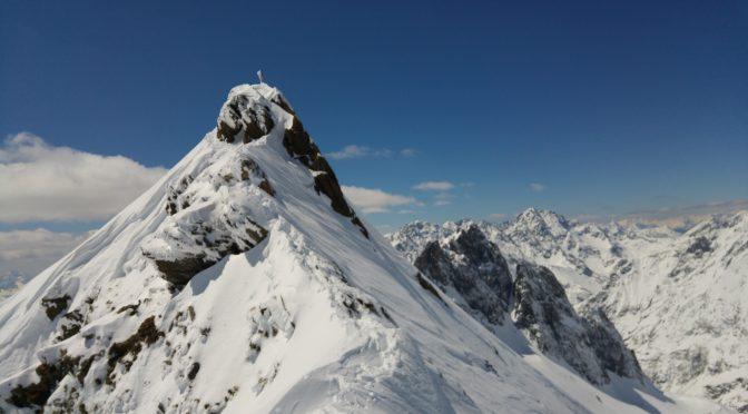 Monte Gleno (SkiAlp)