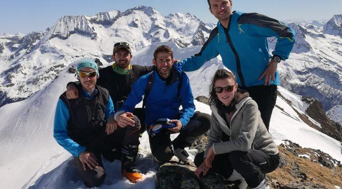 Monte Basodino e Corno Nefelgiù (Val Formazza)