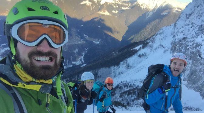Gran Tour del Ferrante