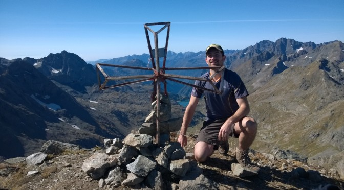 Val Sanguigno – Gemelli – Giro dei laghi