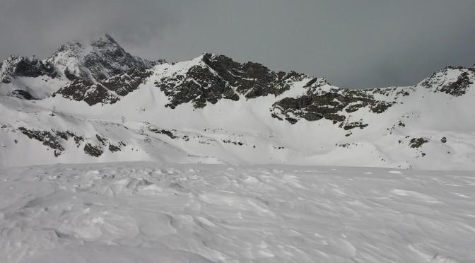 Mont Rascias (2783m)