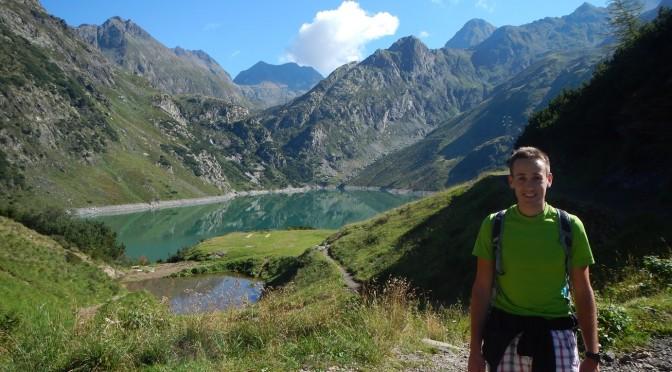 Pizzo Strinato (2836 m)